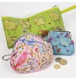 Objekten zum Dekorieren / objects for decorating 1 Federtasche, 23x11 cm, zum dekorieren, bemalen und verzieren.