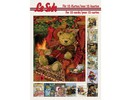 Bücher und CD / Magazines Le Suh 3D A5, hojas decoupage Beren.