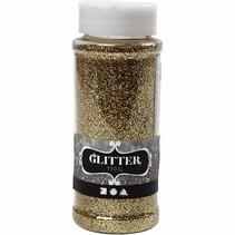 Glitter, gold, 110 g