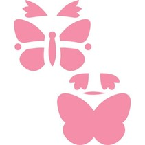 Marianne Design, Collectables Butterfly, COL1312