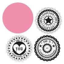 Marianne Design, Cirkel & de følelser, COL1320