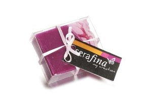 GIESSFORM / MOLDS ACCESOIRES Great scents of fragrance soap Serafina Paradiso, 6,5 x5, 3x2cm, 65g