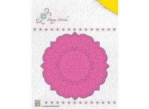 Nellie snellen Nellie Snellen, stamping, embossing and embroidery sheet!