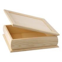 Napkin box, 22 x 31cm