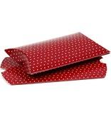 Dekoration Schachtel Gestalten / Boxe ... Lavet af robust karton (300 g), med lukning faner på begge ender