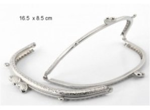 Embellishments / Verzierungen 1 purse strap, 16.5 x 8.5 cm