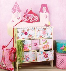 Objekten zum Dekorieren / objects for decorating NEW at dekorere genstande