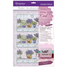 Exlusiv Luxury Craft Kit card design (Limited) REDUCED! While supplies last!