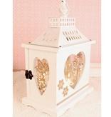 Pronty Kraftliner, A5, smykker, dekorative papirklip