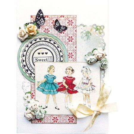 Marianne Design Marianne Diseño, Círculo y los sentimientos, COL1321