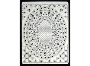 PERGAMENT TECHNIK / PARCHMENT ART Pergamano Multi Grid 06 A5