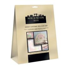 Textil Craft Kit: scalda Teepot per cucire