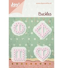 Joy!Crafts und JM Creation Joy Crafts, cutting and emboss.templ