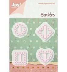 Joy!Crafts und JM Creation Joy Crafts, skæring og emboss.templ