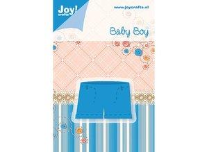 Joy!Crafts und JM Creation Baby Boy, Baby Trousers