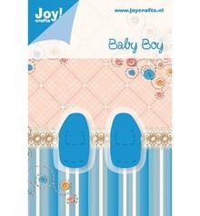 Joy!Crafts und JM Creation Joy Crafts, Schneide- und Prägeschablone