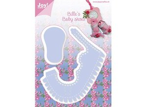 Joy!Crafts und JM Creation Baby Shoes
