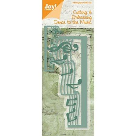 Joy!Crafts und JM Creation Corte y emboss.templ
