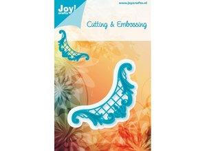 Joy!Crafts und JM Creation Esquina