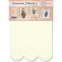 Romantic Folding No2