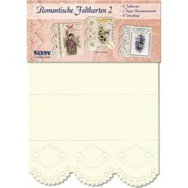 Romantisk Folding No2