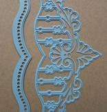 Marianne Design Skæring og prægning stencil