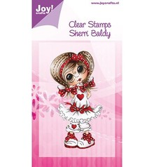 "Joy!Crafts und JM Creation Clear Stamps 14 x 18cm, background, ""sewing"" very nice shots - Copy"