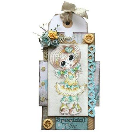 Joy!Crafts und JM Creation Clear stamps  Allgemein - Sherri Baldi's