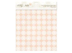 Textil Vintage Notes - Filigree