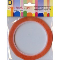 Strong adhesive tape dobbelseitig