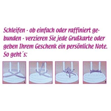 BASTELZUBEHÖR / CRAFT ACCESSORIES eenvoudige loops Binder
