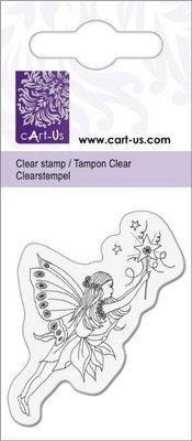 Cart-Us Clear stamps,