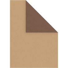 DESIGNER BLÖCKE  / DESIGNER PAPER Struttura scatola, 21x30 cm A4, colore a scelta, 10 fogli