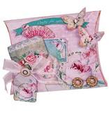 Vintage, Nostalgia und Shabby Shic Gift box SC No.29