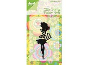 Joy!Crafts und JM Creation Noor! Design Fashion piger