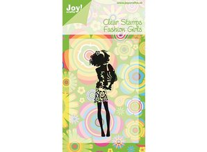 Joy!Crafts und JM Creation Noor! Design Fashion piger