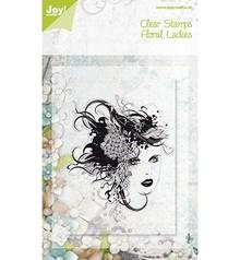 Joy!Crafts und JM Creation Clear stamps