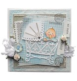 Marianne Design Collectables - Eline's baby