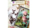Embellishments / Verzierungen Tablas Dolor - Tablas Dolor Tarjetas