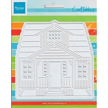 Marianne Design, Manufacturable Casa Victoriana