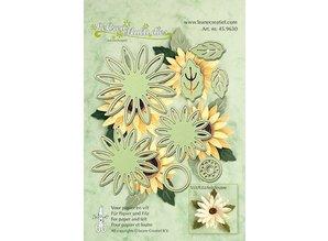 Leane Creatief - Lea'bilities Leane Creatief, blomster