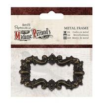 Vintage metalen frame