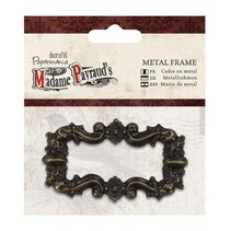 Vintage Metall Rahmen