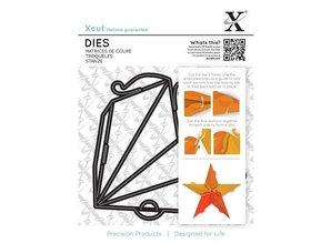 X-Cut / Docrafts Stjerne