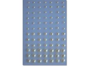 Embellishments / Verzierungen adhesive beads