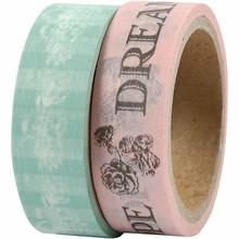 DEKOBAND / RIBBONS / RUBANS ... Designer Masking Tape