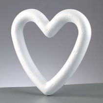 1 Styrofoam vorm