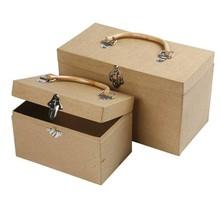 Objekten zum Dekorieren / objects for decorating Cartapesta chiuso scatole!