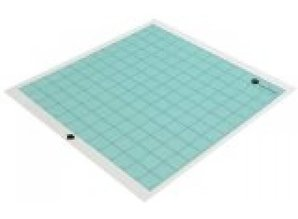 BASTELZUBEHÖR / CRAFT ACCESSORIES Cutting mat approx 32.4 x 34.3 cm