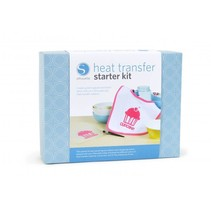 Silhouette Ironing films - Starter Kit